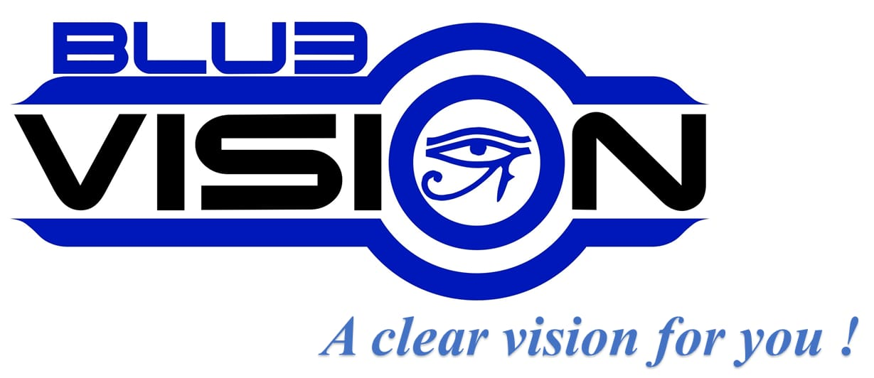 Blu3Vision